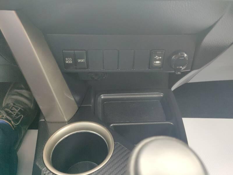2014 Toyota RAV4 AWD XLE 4dr SUV - Schoolcraft MI