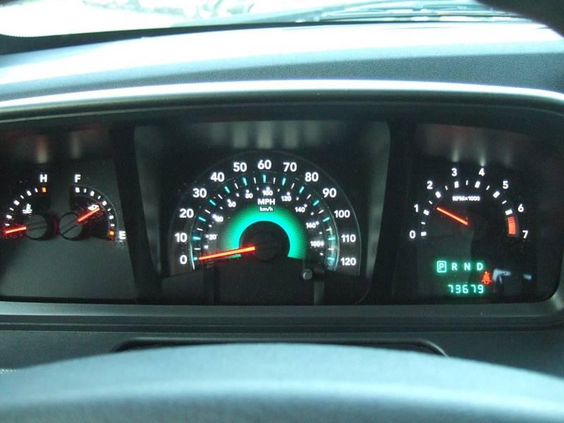 2010 Dodge Journey SE 4dr SUV - Schoolcraft MI