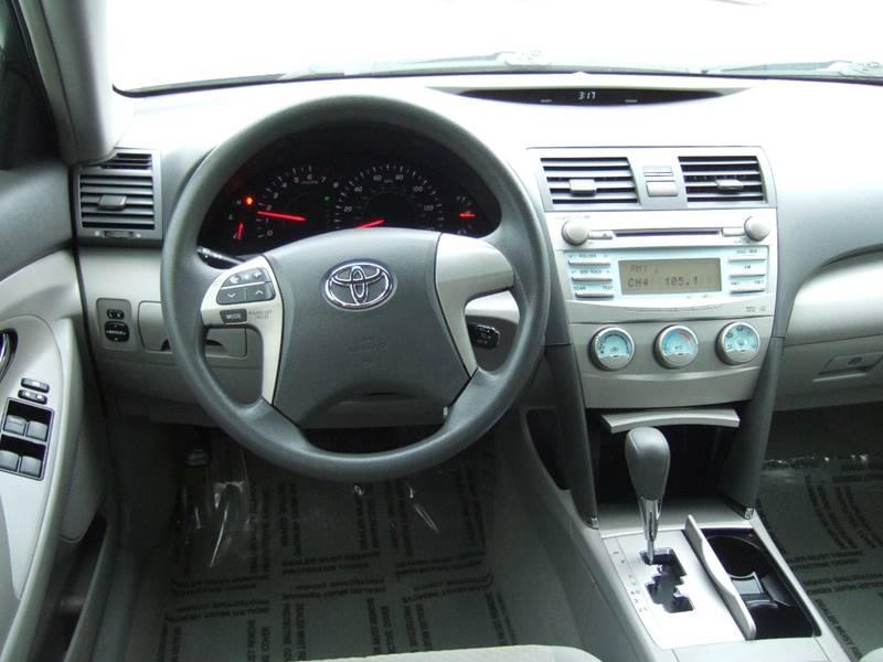 2007 Toyota Camry CE 4dr Sedan (2.4L I4 5A) - Schoolcraft MI