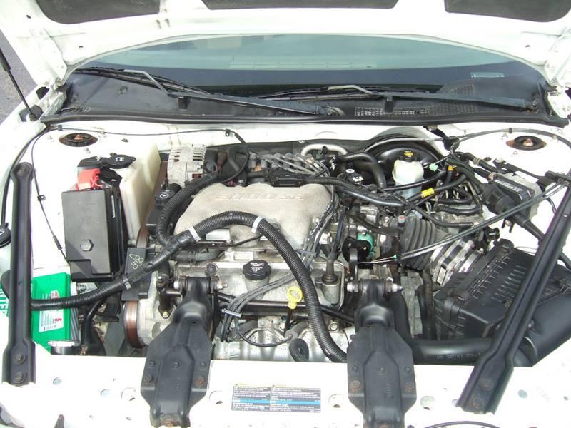 2003 Buick Century 4dr Sedan - Schoolcraft MI