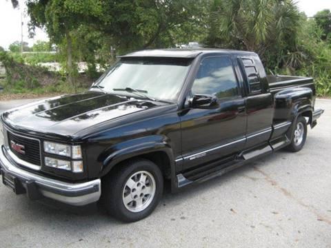 1994 GMC Sierra 1500 for sale in West Palm Beach, FL
