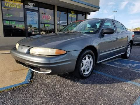 2003 Oldsmobile Alero for sale in Jefferson City, MO
