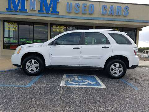 2007 Chevrolet Equinox for sale in Jefferson City, MO