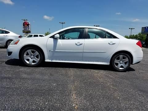 2009 Pontiac G6 for sale in Jefferson City, MO