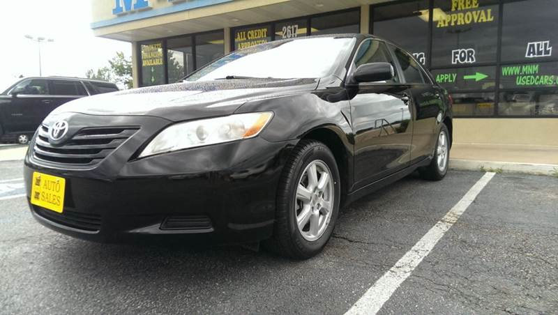 2009 Toyota Camry LE 4dr Sedan 5A - Jefferson City MO
