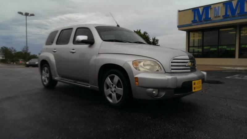 2006 Chevrolet HHR LT 4dr Wagon - Jefferson City MO