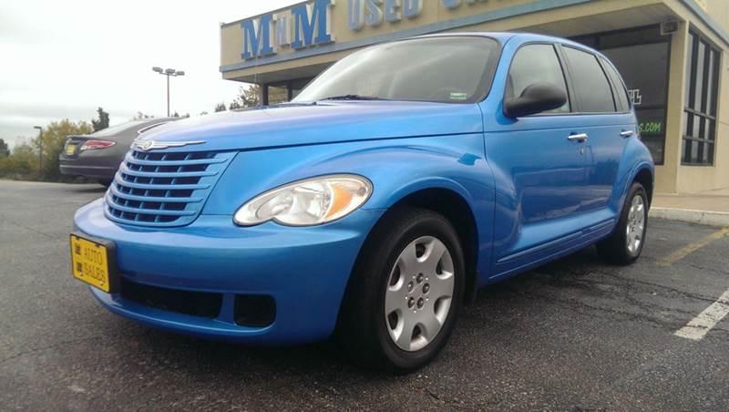 2008 Chrysler PT Cruiser 4dr Wagon - Jefferson City MO