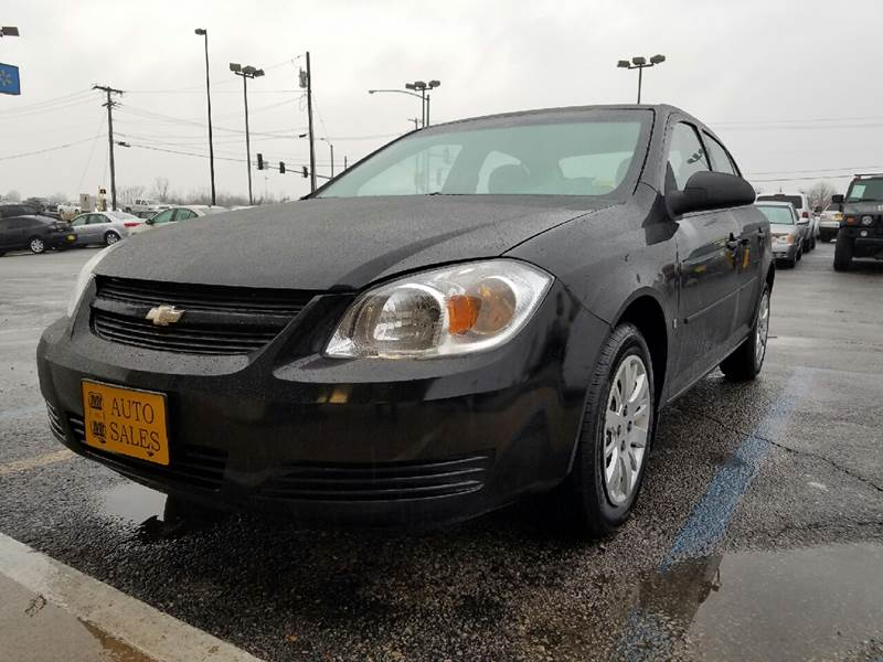 2009 Chevrolet Cobalt LT 4dr Sedan w/ 1LT - Jefferson City MO