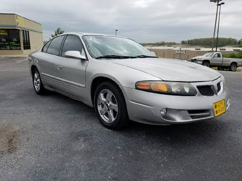 2005 Pontiac Bonneville for sale in Jefferson City, MO
