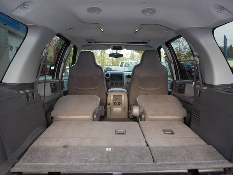 2004 Ford Expedition XLT 4WD 4dr SUV - Kenosha WI