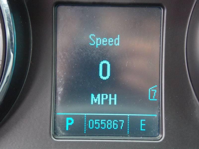 2011 Buick Regal CXL 4dr Sedan w/RL1 (CAN) - Kenosha WI