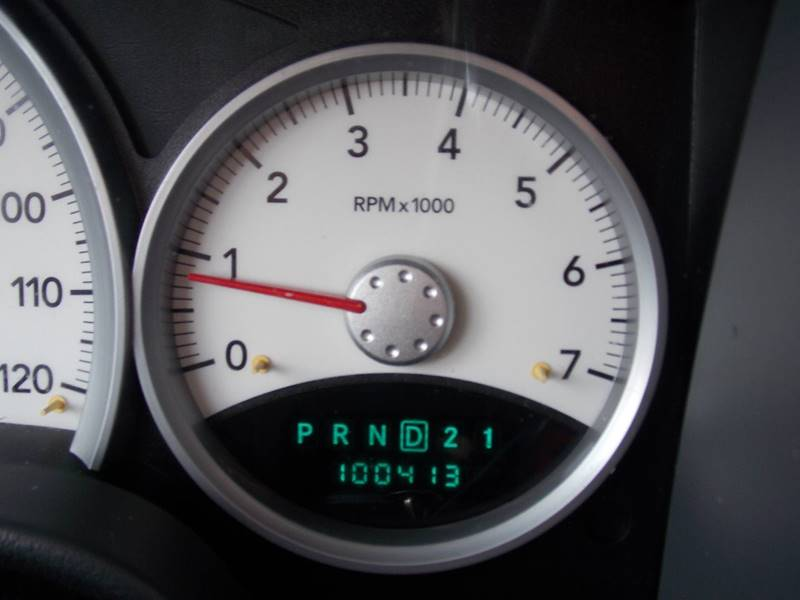 2007 Dodge Durango SLT 4dr SUV 4WD - Kenosha WI