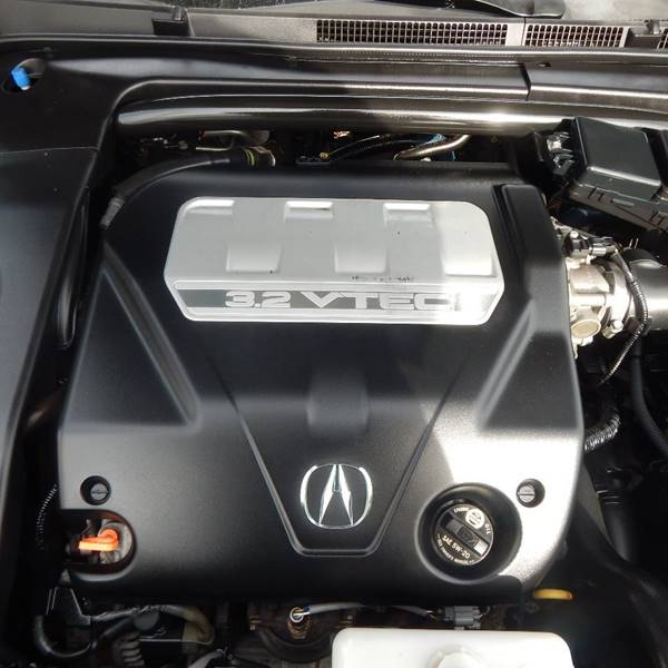 2007 Acura TL 4dr Sedan w/Navigation - Kenosha WI