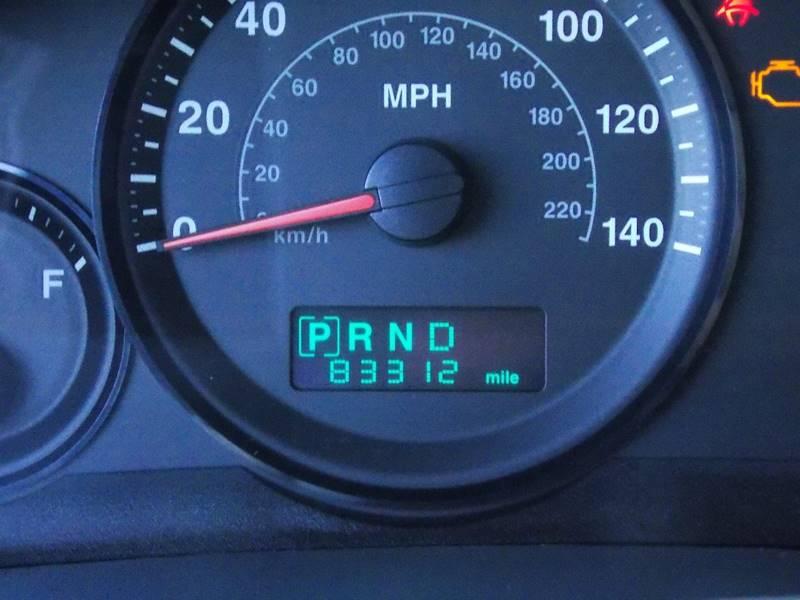 2006 Jeep Grand Cherokee Laredo 4dr SUV 4WD - Kenosha WI
