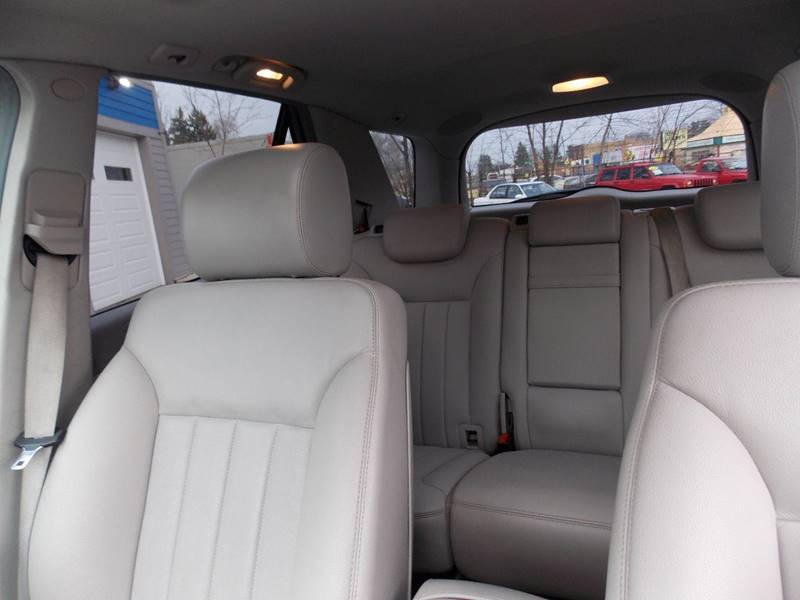 2006 Mercedes-Benz M-Class AWD ML 350 4MATIC 4dr SUV - Kenosha WI