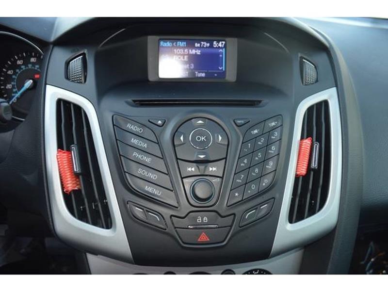 2014 Ford Focus SE 4dr Hatchback - Sacramento CA