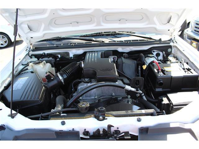 2007 Chevrolet Colorado Work Truck 5 Speed & Gas Saver! - Sacramento CA