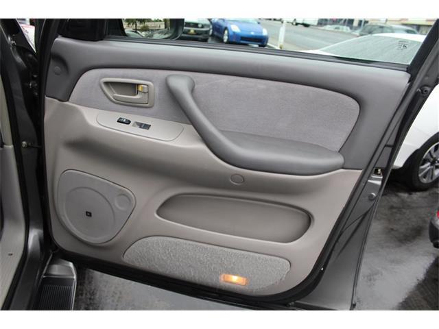 2006 Toyota Sequoia SR5 4dr SUV - Sacramento CA