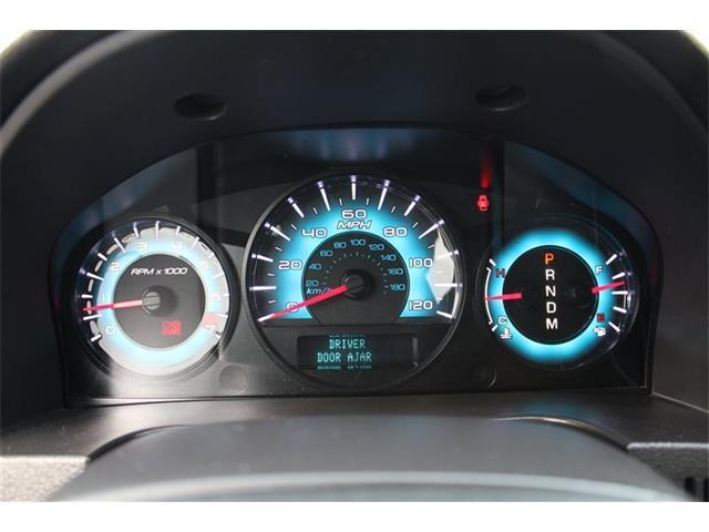 2010 Ford Fusion SE 4dr Sedan - Sacramento CA