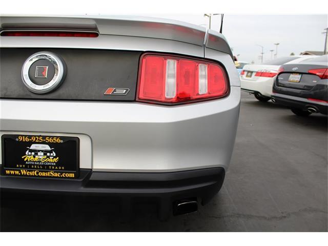 2012 Ford Mustang GT Premium Roush 5.0 Stage 3, Super Charged, 540HP - Sacramento CA
