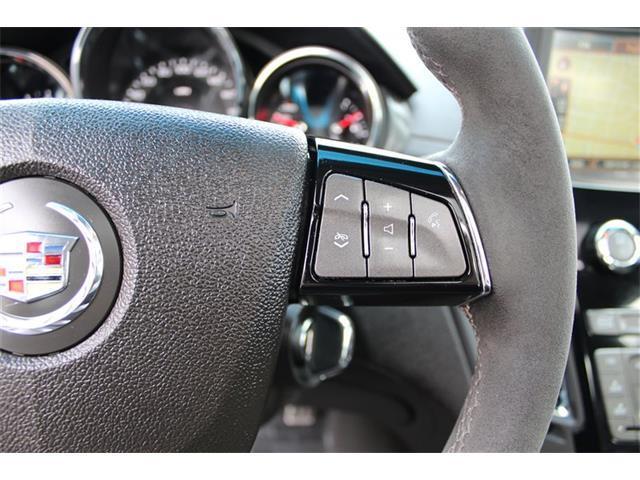 2011 Cadillac CTS-V 4dr Sedan - Sacramento CA