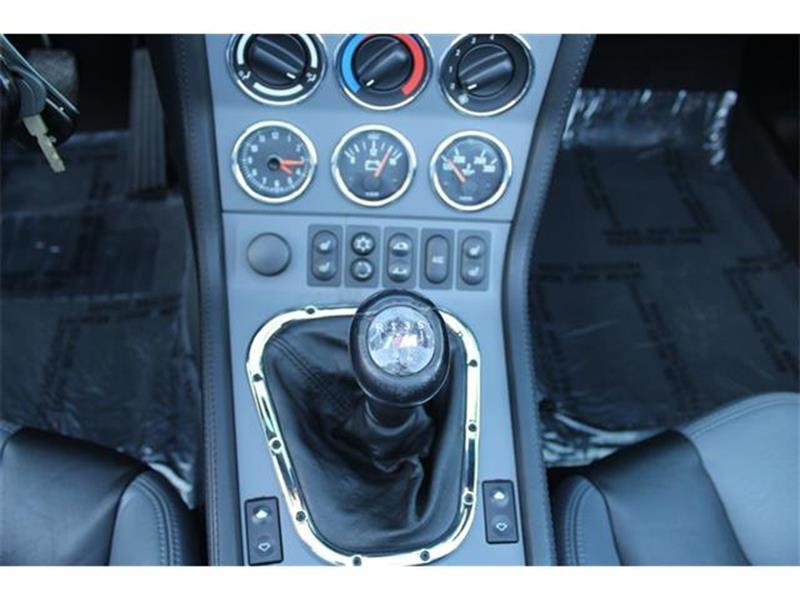 2000 BMW M 2dr Convertible - Sacramento CA