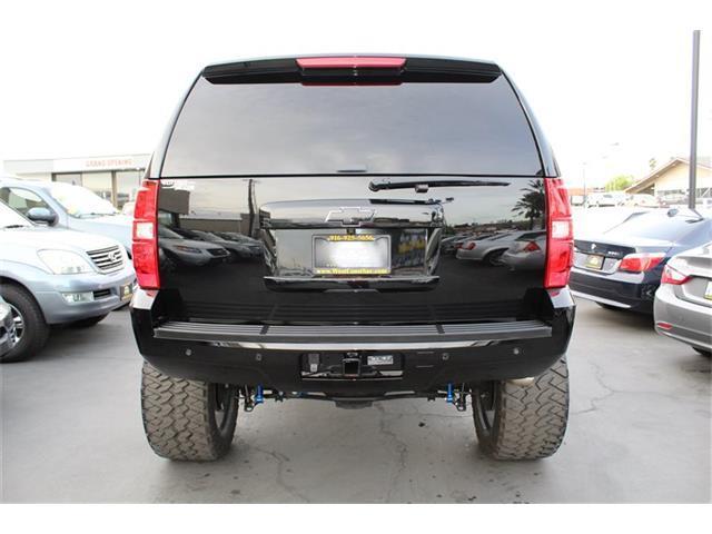 2013 Chevrolet Tahoe 4x4 LT 4dr SUV - Sacramento CA