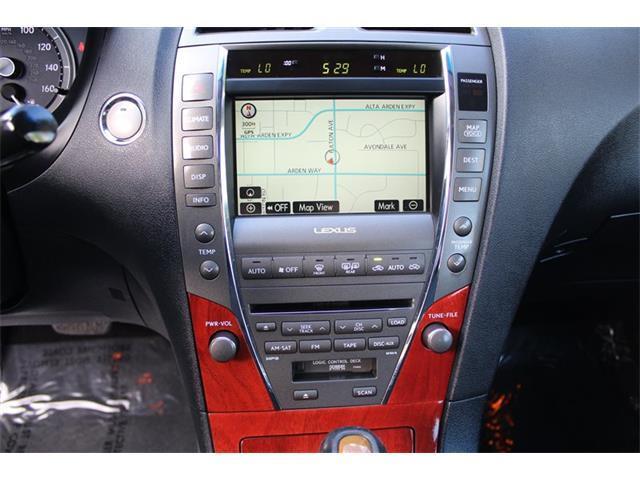 2008 Lexus ES 350 4dr Sedan - Sacramento CA