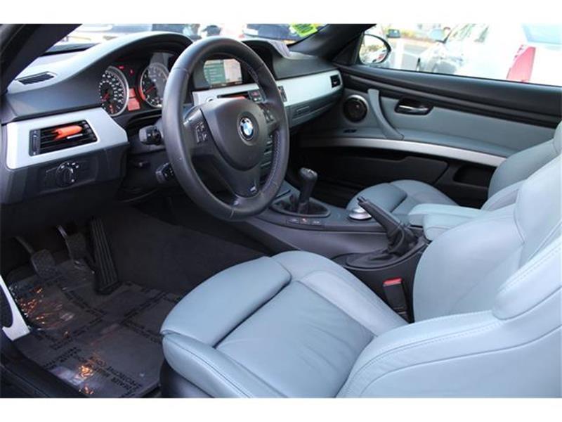 2008 BMW M3 2dr Coupe - Sacramento CA