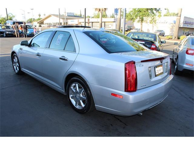 2011 Cadillac STS V6 Luxury PKG, Navigation, Moon Roof, Must See! - Sacramento CA