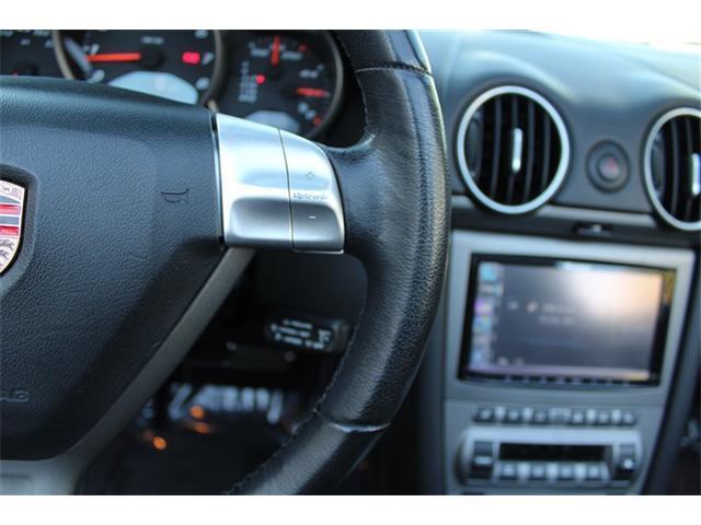 2008 Porsche Boxster Convertible, Navigation, Leather, & Clean CarFax! - Sacramento CA