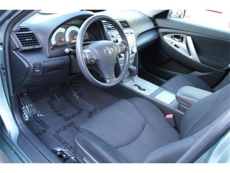 2007 Toyota Camry SE 1 Owner, Super Clean, & Full Service History! - Sacramento CA