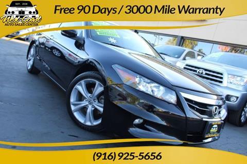 West Coast Auto Sales >> West Coast Auto Sales Center Car Dealer In Sacramento Ca