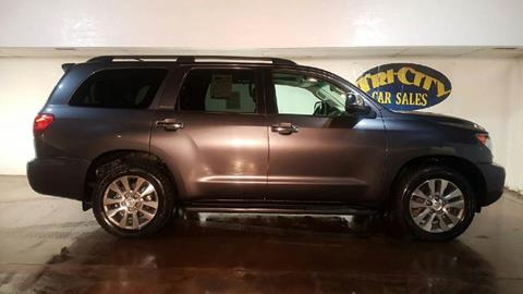 2014 Toyota Sequoia for sale in Kennewick, WA