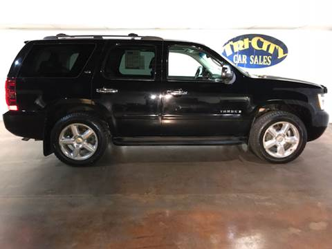2007 Chevrolet Tahoe for sale in Kennewick, WA
