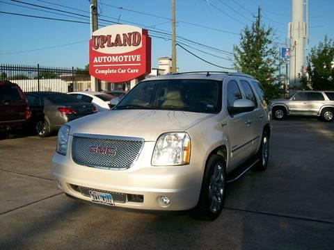 2010 GMC Yukon Hybrid for sale in Houston, TX