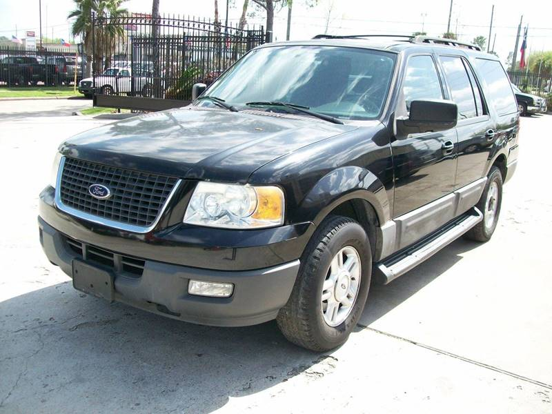 2005 Ford Expedition Limited In Houston Tx: 2006 Ford Expedition Limited 4dr SUV In Houston TX