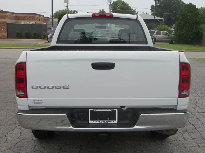 2005 Dodge Ram Pickup 2500 for sale at X-Treme Powersports in Webb City MO