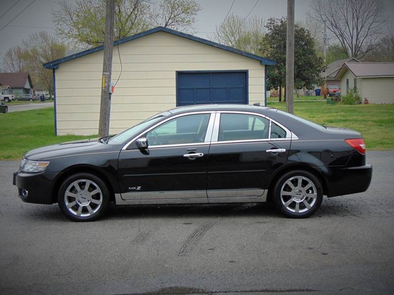 2009 Lincoln MKZ for sale at X-Treme Powersports in Webb City MO