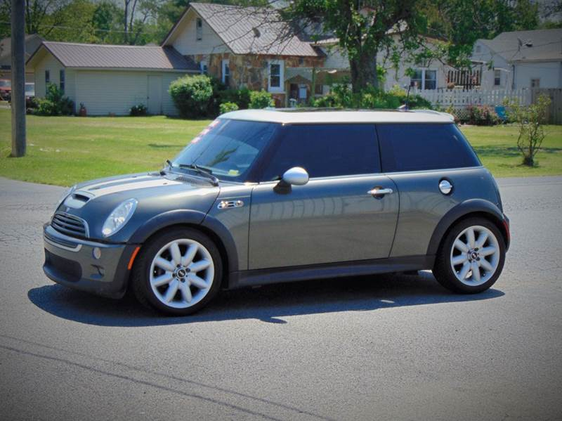2006 MINI Cooper for sale at X-Treme Powersports in Webb City MO