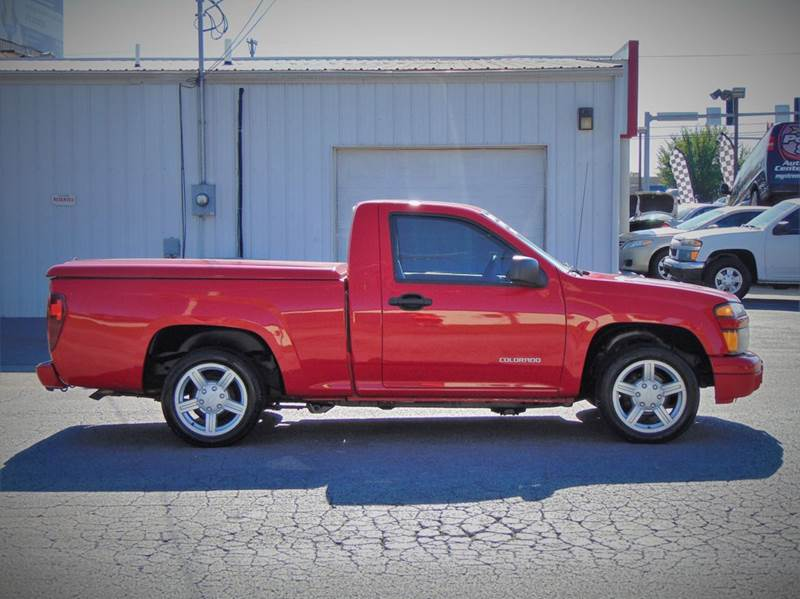 2005 Chevrolet Colorado for sale at X-Treme Powersports in Webb City MO