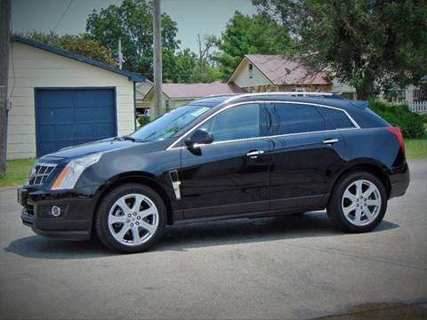 2011 Cadillac SRX for sale at X-Treme Powersports in Webb City MO