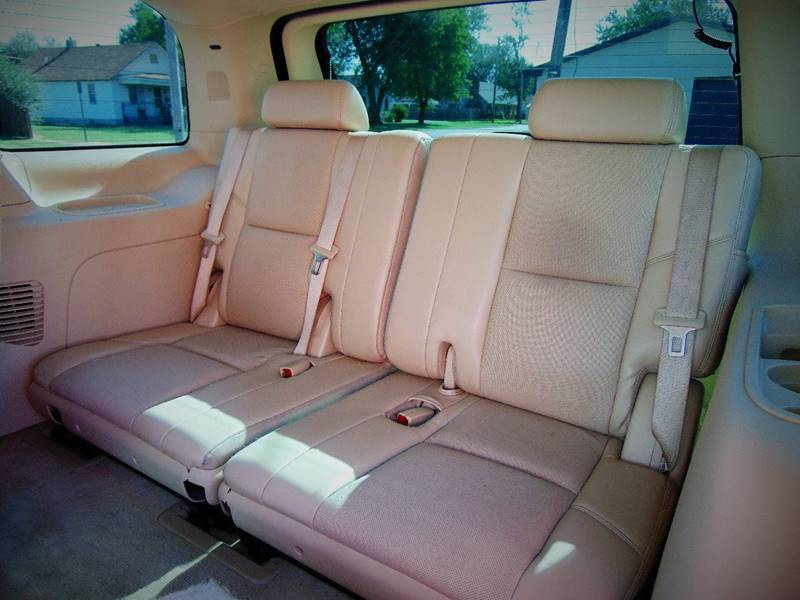 2008 Cadillac Escalade for sale at X-Treme Powersports in Webb City MO