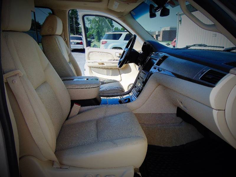 2007 Cadillac Escalade for sale at X-Treme Powersports in Webb City MO