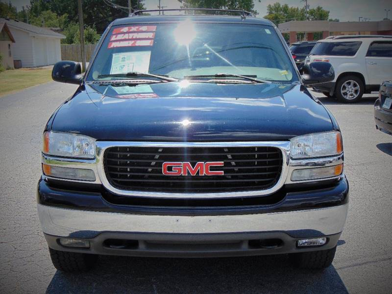 2006 GMC Yukon for sale at X-Treme Powersports in Webb City MO