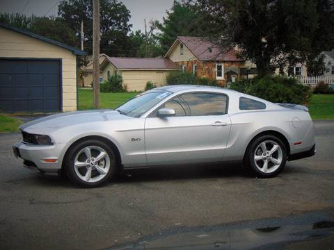 2012 Ford Mustang for sale in Webb City, MO