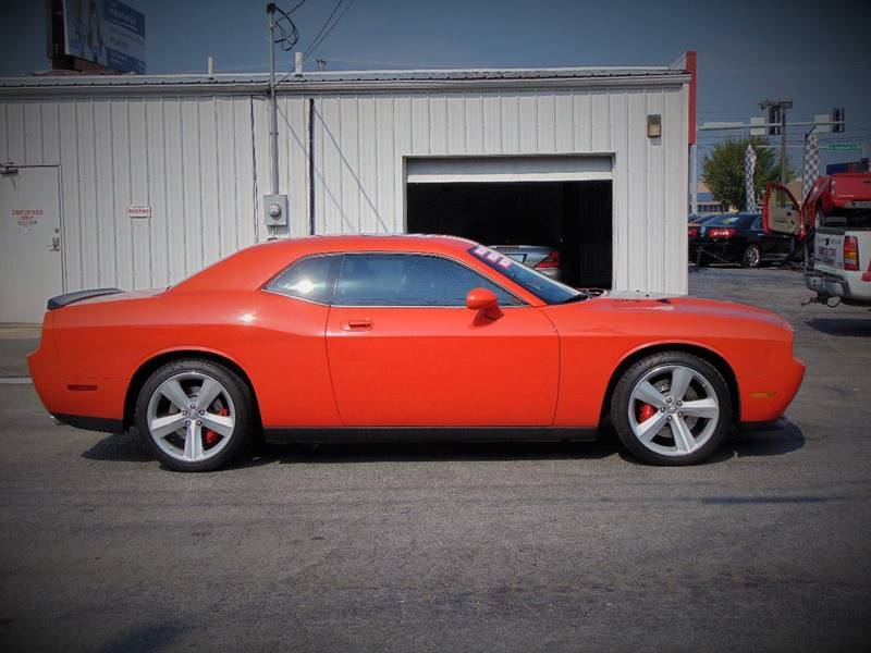 2008 Dodge Challenger for sale at X-Treme Powersports in Webb City MO