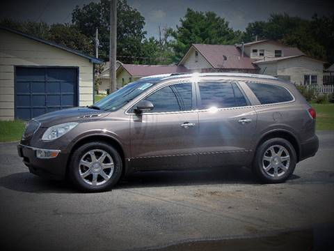 2010 Buick Enclave for sale at X-Treme Powersports in Webb City MO