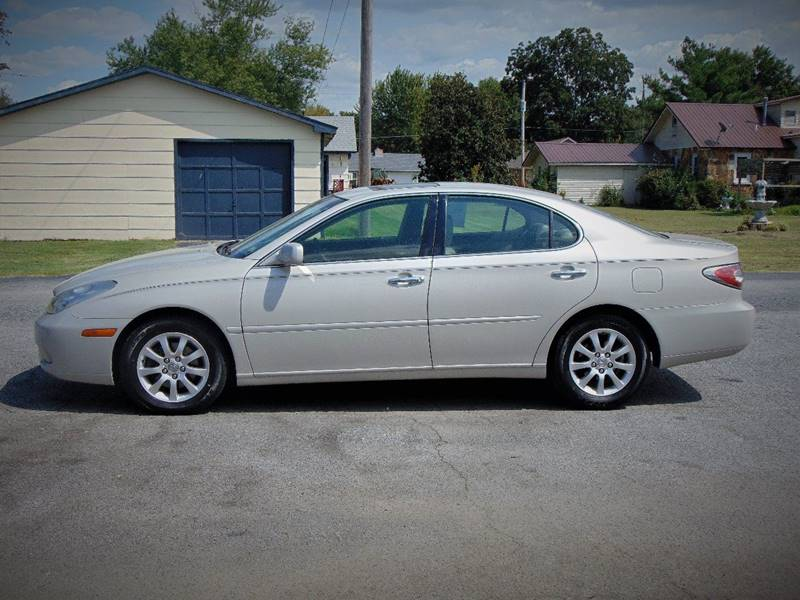 2004 Lexus ES 330 for sale at X-Treme Powersports in Webb City MO