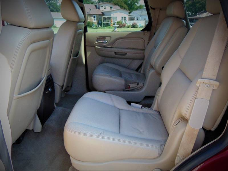 2009 Cadillac Escalade for sale at X-Treme Powersports in Webb City MO